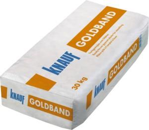 Goldband 30kg cena
