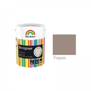 Beckers Designer Colour 2,5L - Frappe