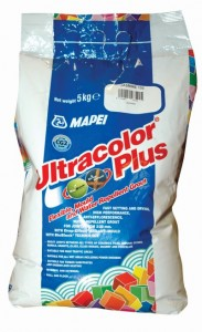 Mapei Ultracolor Plus 110 manhattan 5kg - fuga elastyczna