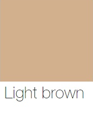 Beckers Designer Universal 0,5L - Light Brown