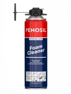 Penosil Foam Cleaner 500ml - czyścik do piany