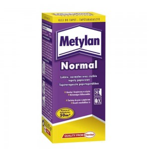 Metylan Normal 125g - klej do tapet