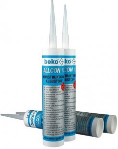 Beko Allcon 10 310ml