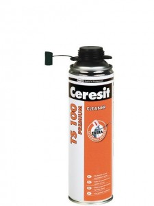 Ceresit czyścik do piany TS 100 PU Cleaner 500ml