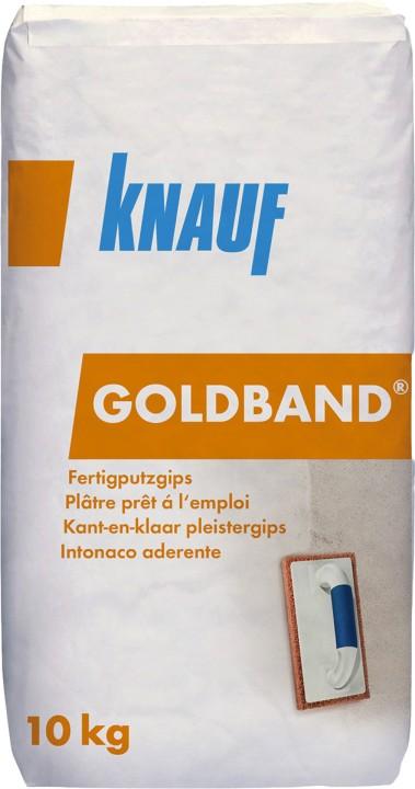 Knauf Goldband 10kg Tynk Gipsowy Reczny Winbud24 Pl